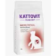 Kattovit Feline Diet Feline Diet - Niere/Renal (Niereninsuffizienz) 4 kg