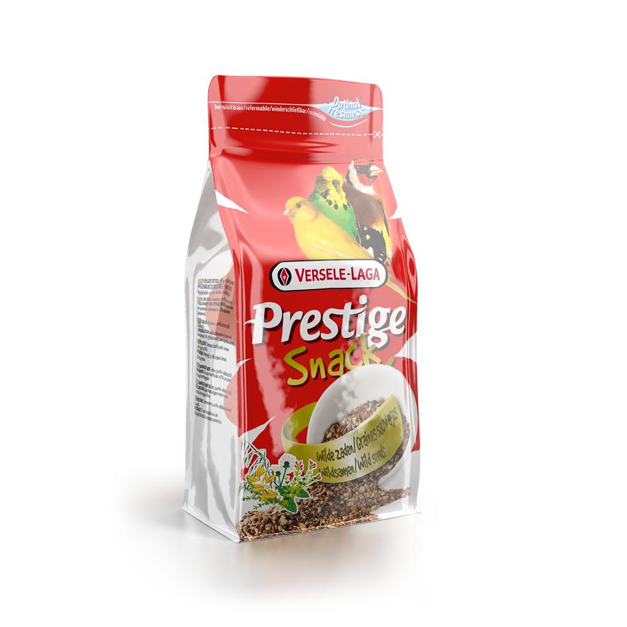 Versele Laga Prestige Snack Wilde zaden 125 g