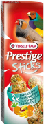 Versele Laga Prestige Sticks Finches Exotic Fruit 2 pcs 60 g