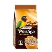 Prestige Loro Parque Parrocchetti Africani Mix 1 kg