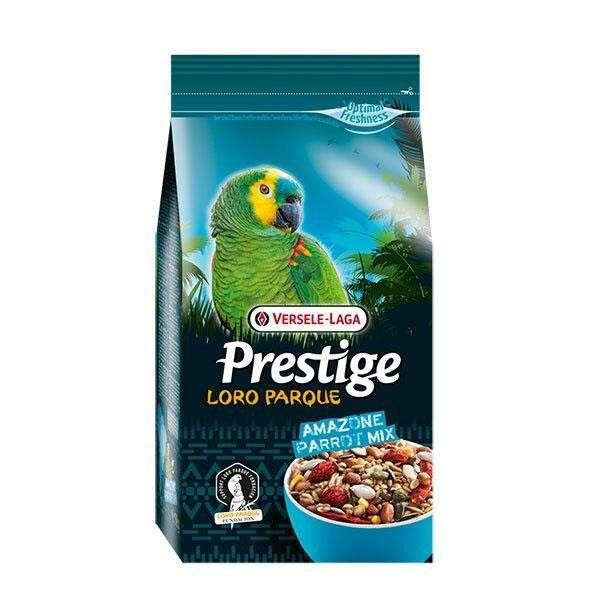 Prestige Amazone Papagei Loro Parque Mix von Versele Laga 1 kg online günstig kaufen