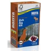 Bozita Dog Tetra Recard Häppchen Gelee Elch 16x480 g Art.-Nr.: 10451