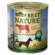 Best Nature Beef with Rice 400 g