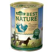 Best Nature Venison & Chicken with Wholemeal Pasta 400 g