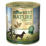 Best Nature Rabbit & Chicken with Noodles 400 g till bästa priser
