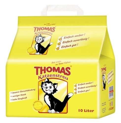 Thomas Relleno de espacio 10 l 4008429036408 opiniones