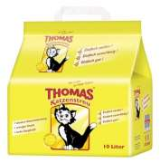 Thomas Cat Litter (No clumping) 10 l