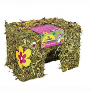 JR Farm Spring Hay House, Small 85 g