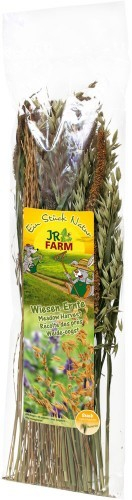 JR Farm Nature Pieces - Meadow Harvest 80 g 4024344117237