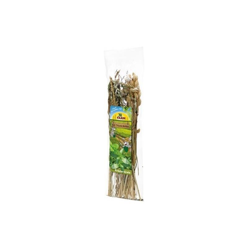 JR Farm Nature Pieces - Herb Harvest 80 g 4024344117220