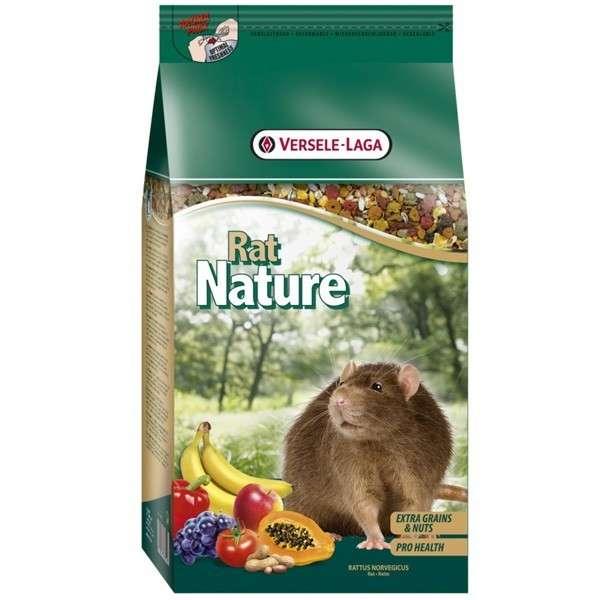 Versele Laga Nature Rat 2.5 kg 5410340613719
