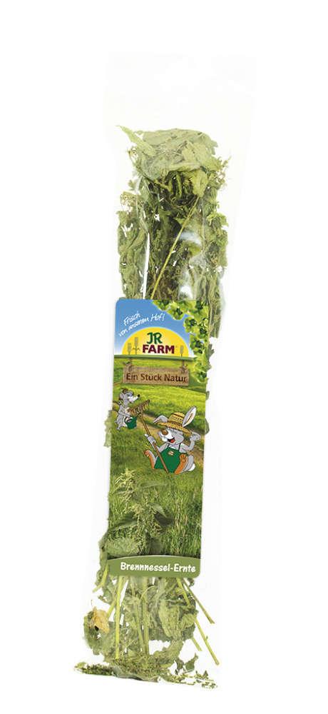 Naturbelassen & Biofutter Ein Stück Natur Zichorien - Brennnessel - Ernte 40 g  von JR Farm online günstig kaufen