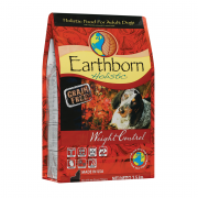 Earthborn Holistic Weight Control Sample bucket 2.50 kg