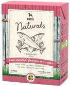 Naturals Chunks in Jelly Lax Bozita 370 g webbutik med attraktiva priser