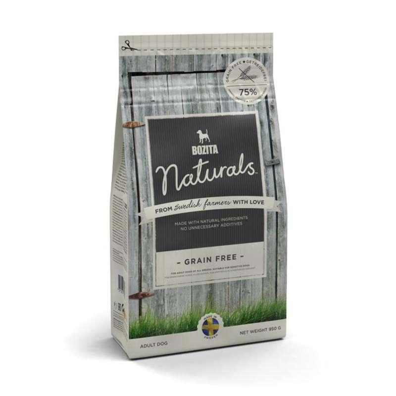Bozita Naturals Grain Free 950 g