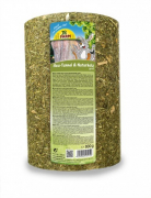 JR Farm Hay Tunnel and Natural Wood Large 800 g