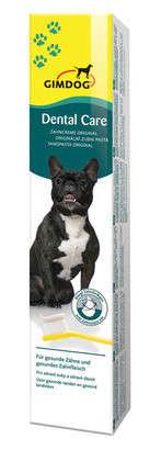 GimDog Dental Care tandpasta 50 g