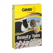 Gimbi Beauty Tabs 55 g
