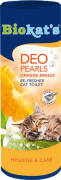 Biokat's Deo Pearls - Orange Breeze 700 g till bästa priser