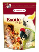 Versele Laga Exotic Fruit Mix 600 g