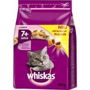 Whiskas 7+ with Salmon 950 g
