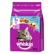 Whiskas 1+ Tunfisk Art.-Nr.: 15214