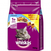 Whiskas 1+ con Tonno Art.-Nr.: 15213