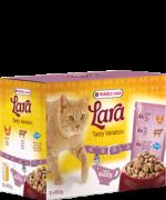 Lara Pouch Tasty Variation- Sauce - EAN: 5410340411414