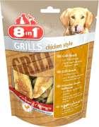 Grills Chicken Style Art.-Nr.: 5989