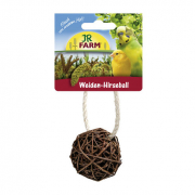 Birds Wicker Millet Ball 25 g