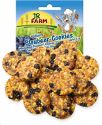 JR Farm Wholemeal Blueberry Cookies 80 g