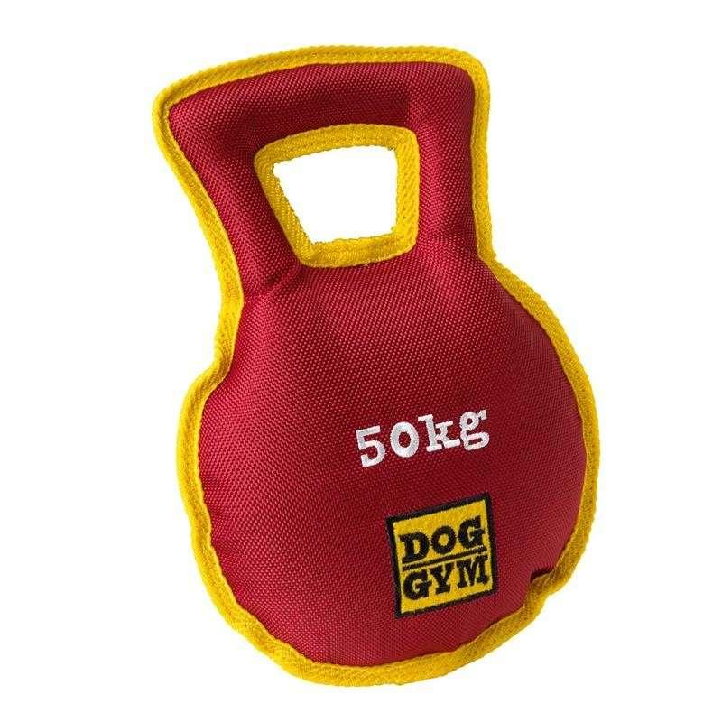 Hunter Speelgoed  Gym Gewicht Nylon, Rood, 26cm   met korting aantrekkelijk en goedkoop kopen