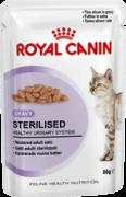 Royal Canin  Sterilised in Soße 85g Discountpreis & Angebot