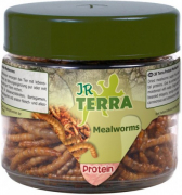 JR Farm Terra Protein Mealworms Art.-Nr.: 15741