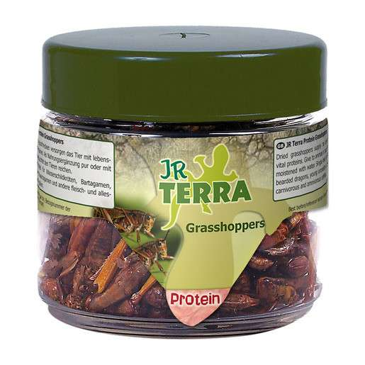 JR Farm Terra Grashopper 15 g