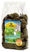 Fenugreek Thalers 200 g från JR Farm