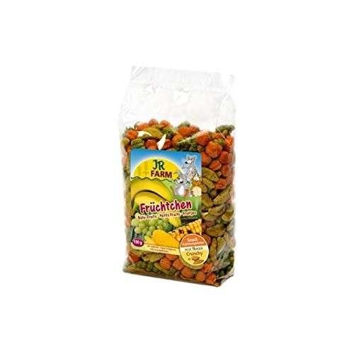 JR Farm Baby Fruits 150 g
