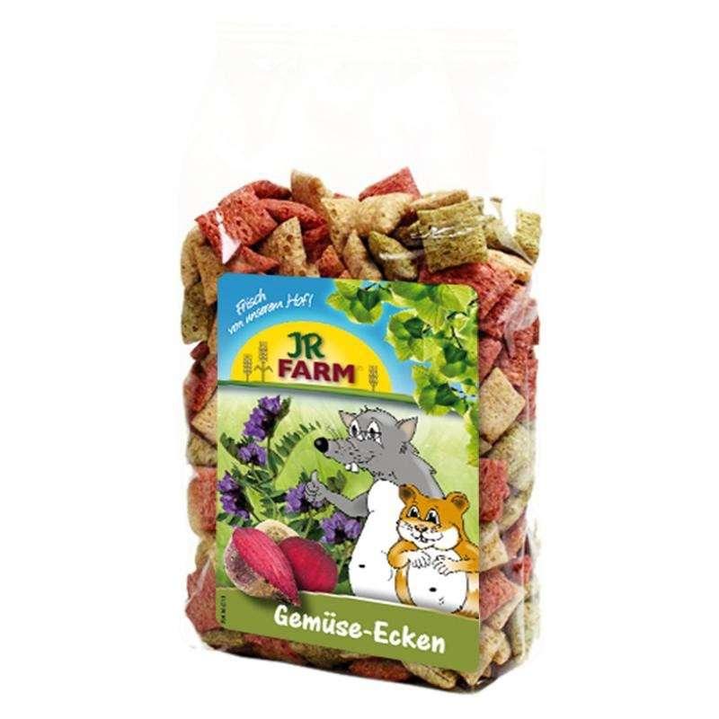 Gemüseecken von JR Farm 100 g online günstig kaufen