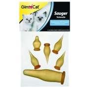 Sauger, 6 Stück - EAN: 4002064498515