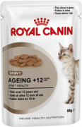 Feline Health Nutrition - Ageing +12 in Gravy - EAN: 9003579310151