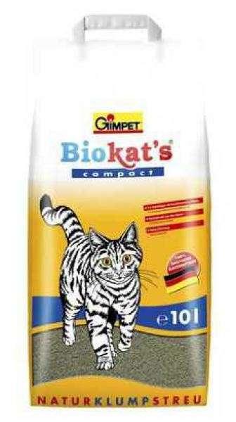 Biokat's Compact 10 l