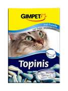 Topinis with Trout 75 pcs.