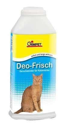 GimPet Deo-fresco para Aarena para Gatos 375 g