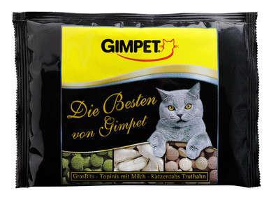 GimPet Lo mejor de Gimpet 35 g