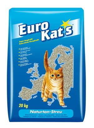 Eurokats 20 kg  af Eurokat's køb rimeligt og favoribelt med rabat