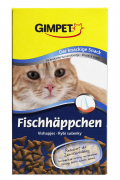 Fish Snacks - EAN: 4002064400280