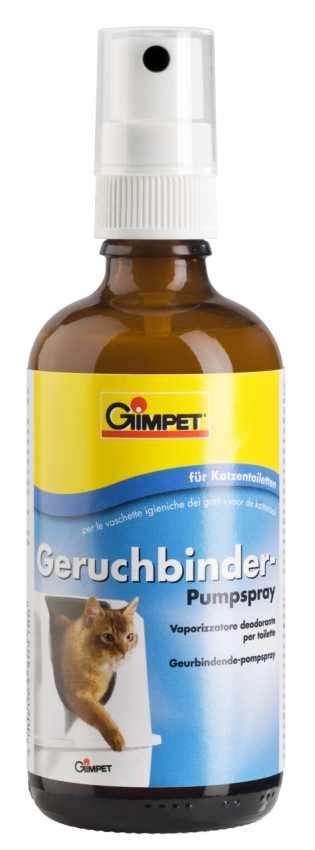 GimPet Spray Desodorante 100 ml
