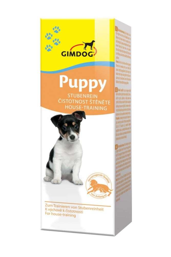 GimDog Puppy Zindelijkheidstraining 50 ml