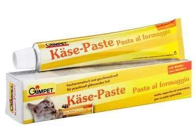 GimPet Pasta de queso 220 g