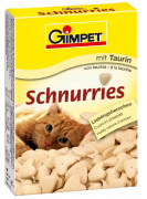Schnurries with Taurine 85 pcs.